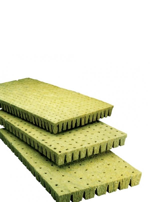 Grodan AO kőzetgyapot kocka termesztőközeg 98 db