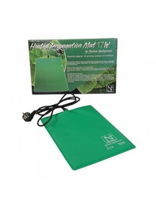 Neptune hydroponics Heated propagation mat
