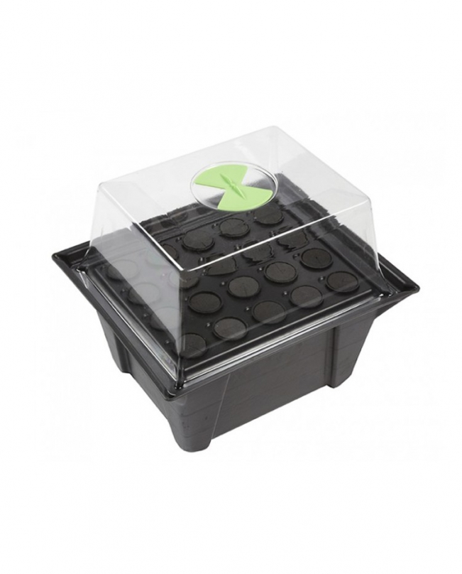 NutriCulture X-Stream Aero. Cuttings Propagator 20