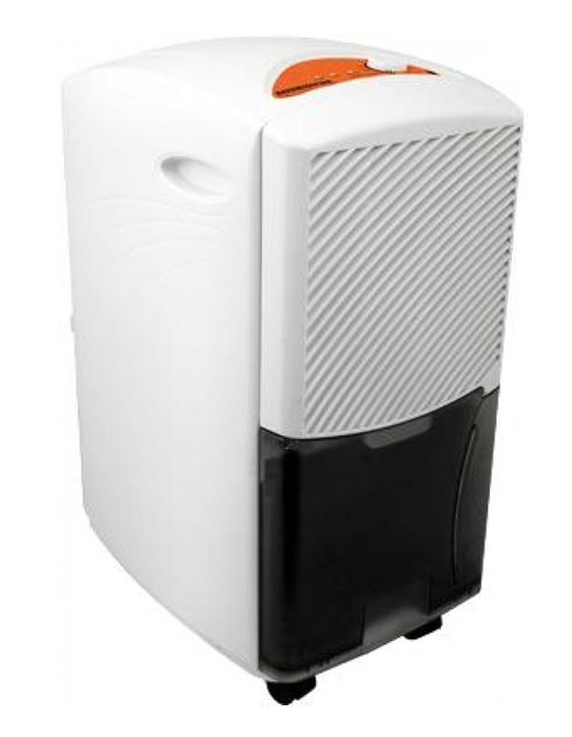 Dehumidifier 12l/day