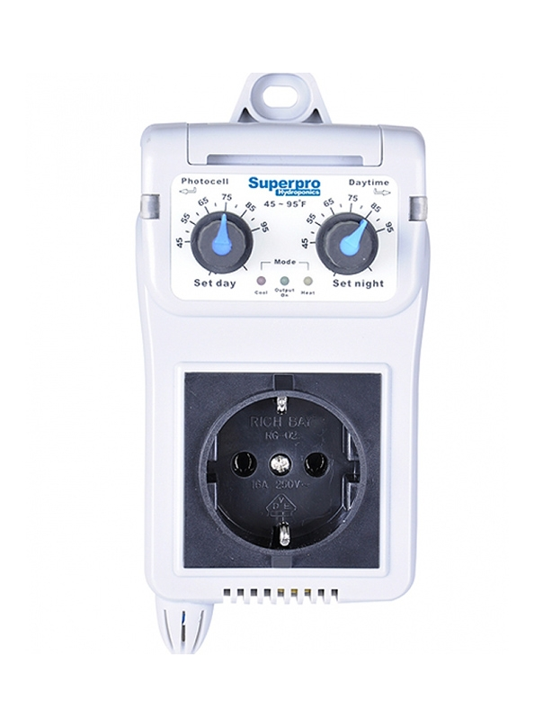 Superpro Hydroponics Therm-B1 thermo controller