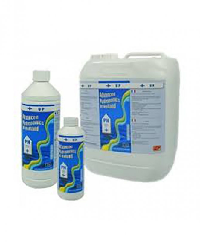 Advanced Hydroponics pH+