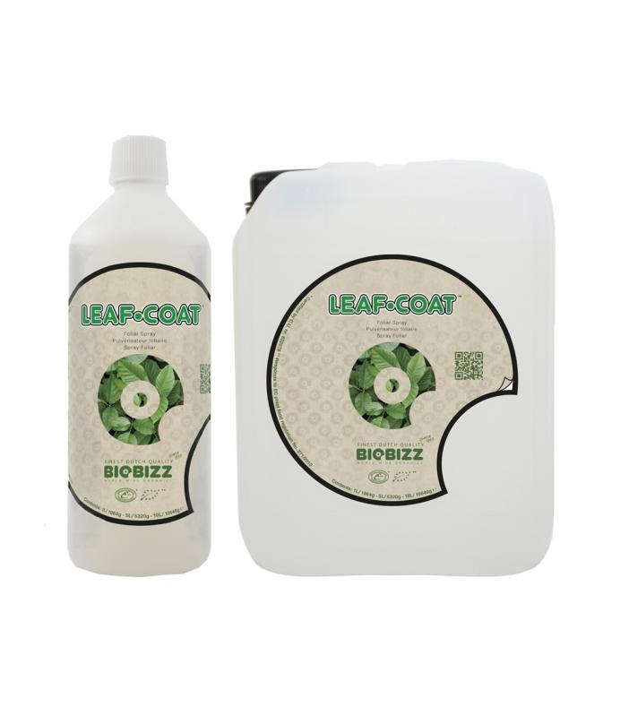 Biobizz Leaf Coat 0,5L