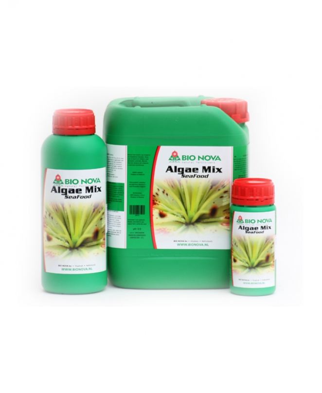 Bio Nova AlgaeMix 250ml