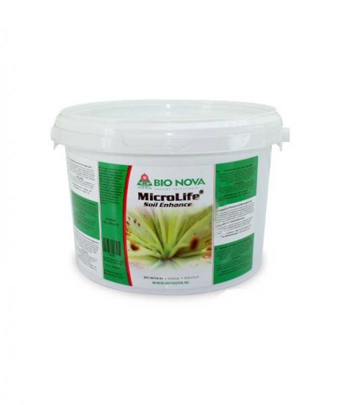 Bio Nova MicroLife 2kg