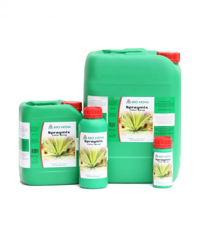 Bio Nova SprayMix 250 ml