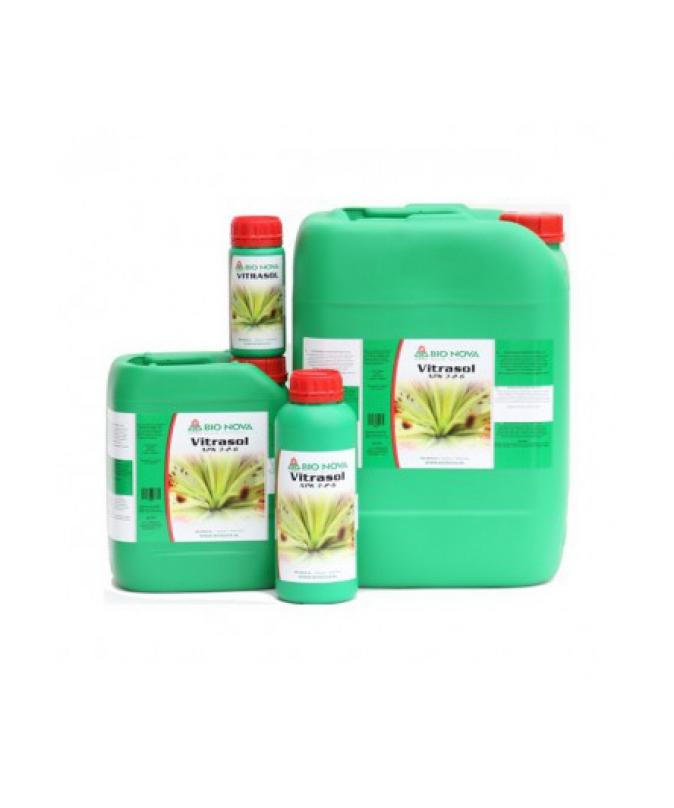Bio Nova Vitrasol 250 ml