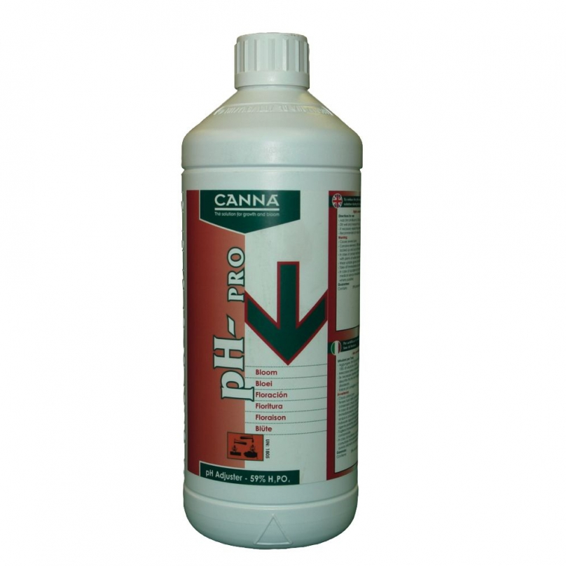 Canna pH- Bloom 1L