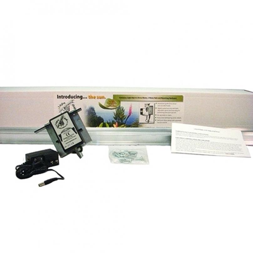 Light Rail 3.5 Smart Drive lámpamozgató