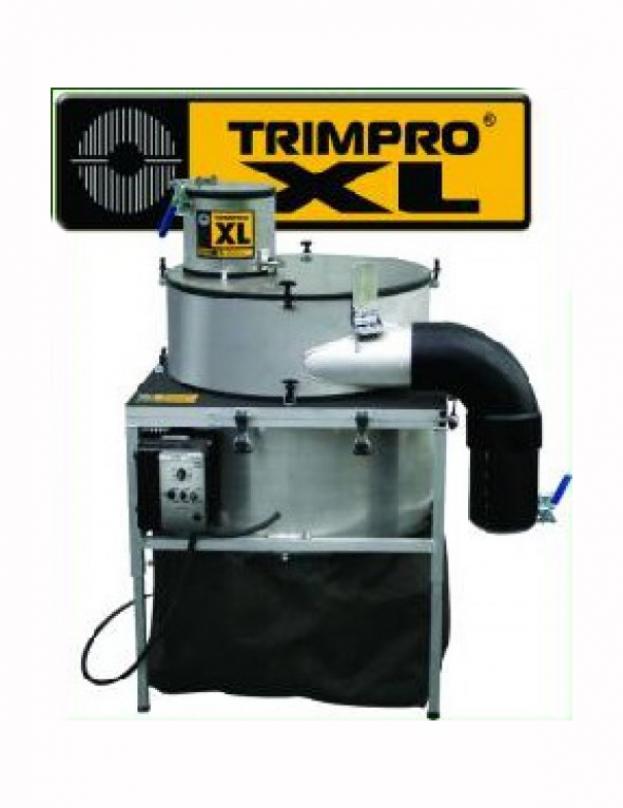 TrimPro XL vágógép növény betakarító
