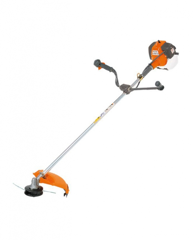 OLEO-MAC 746 T brush cutter + gift F600 saw