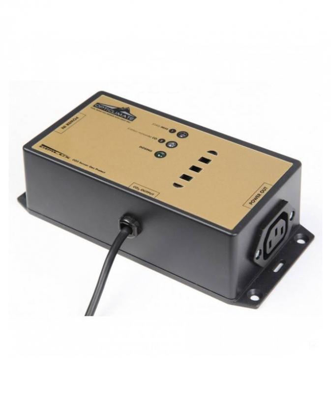 OptiClimate CO2 gáz érzékelő Maxi Controllerhez