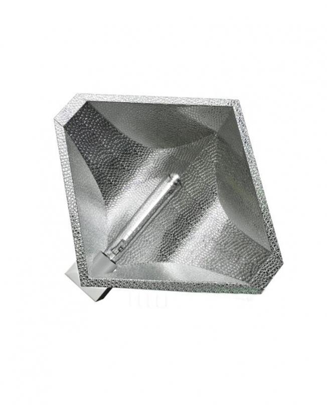 Diamond reflektor +REX T-400W trafó szett HASZNÁLT