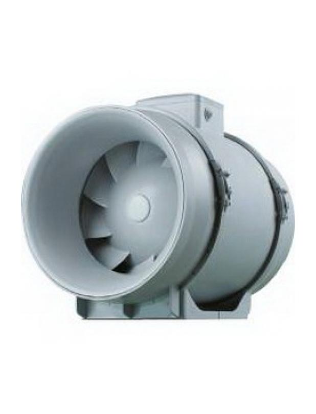 Vents TT 150 csőventilátor 520m3/h