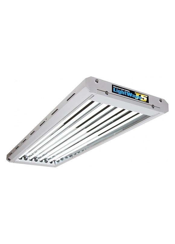 Lightwave T5 fénycsöves lámpatest