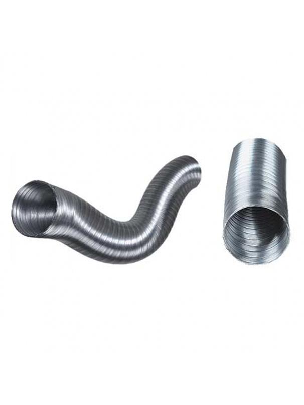 Aluflex cső