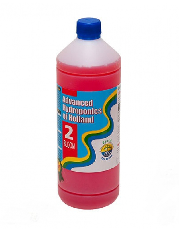 Advanced Hydroponics Dutch Formula BLOOM