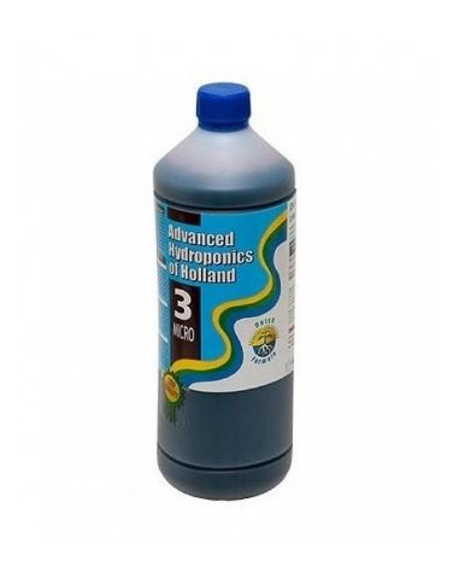 Advanced Hydroponics Dutch Formula MICRO