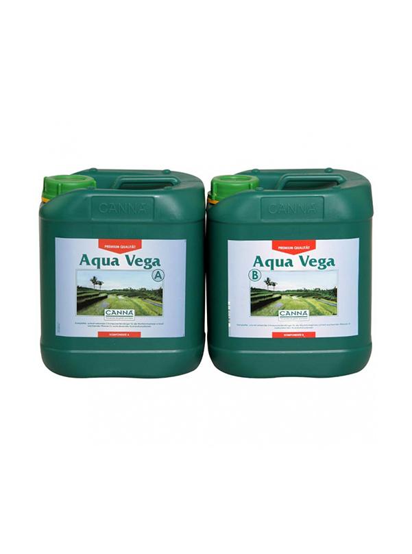 Canna Aqua A/B Vega