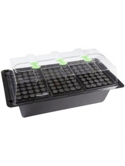 NutriCulture X-Stream Aero Cuttings Propagator 120