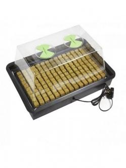 Nutriculture X-Stream Heat ZI201E small propagator