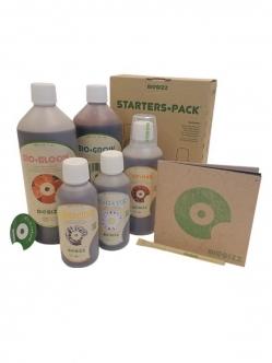 BioBizz Starter Pack