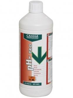 Canna ph- Grow 3% 1L
