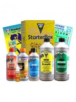 Hesi Hydro Starter Kit
