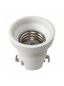 E40 ceramic socket