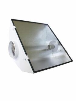Spudnik reflector