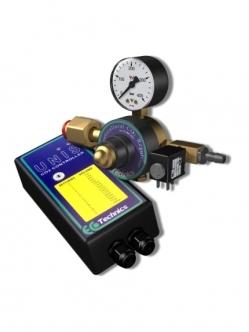 Technics Unis CO2 Controller Copmplete Kit