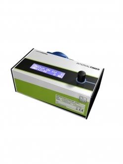 GrowControl INTERVALTIMER időzítő vezérlő