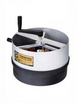 TrimPro Unplugged Manual Cutter Machine
