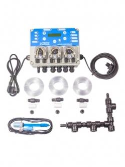 ProSystem A. Táp adagoló automata rendszer 0-7 L/h