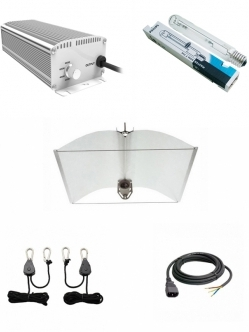 600w 3.0 Wing Digital lighting set