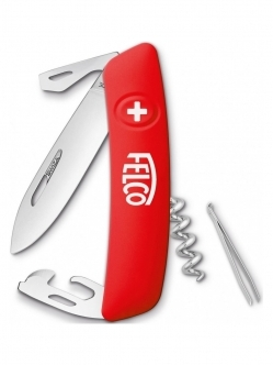 FELCO 503 Swiss knife, pocket knife
