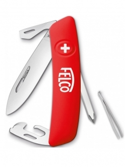 FELCO 504 Swiss knife, pocket knife