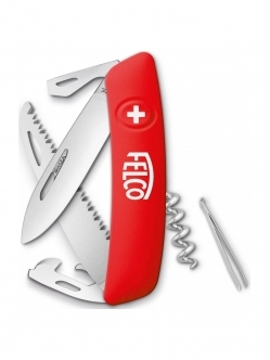 FELCO 505 Swiss knife, pocket knife