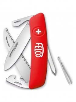 FELCO 506 Swiss knife, pocket knife