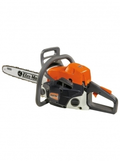 OLEO-MAC GS 350 C chainsaw + gift F600 saw
