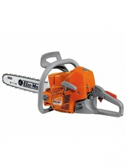OLEO-MAC GS 440 chainsaw + gift F600 saw