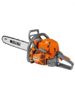 OLEO-MAC GS 650 chainsaw + gift F600 saw
