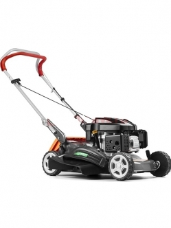 OLEO-MAC G 48 PK Comfort SD Lawn Mower + gift F600