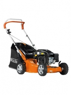 OLEO-MAC G 48 PK Comfort Plus Lawn Mower +F600 saw
