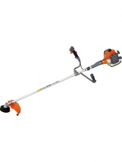 OLEO-MAC SPARTA 381 T brush cutter + gift F600