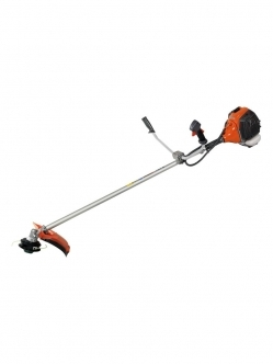 OLEO-MAC BC 530 T brush cutter + gift F600 saw