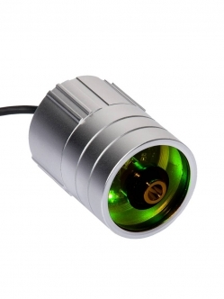 DimLux Infrarot Temperature Camera