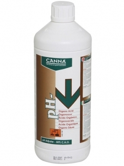 Canna pH- Organic Acid 1L