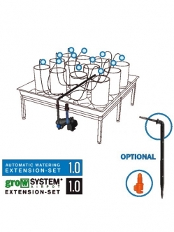 GrowTool Automatic Irrigation System 1.0