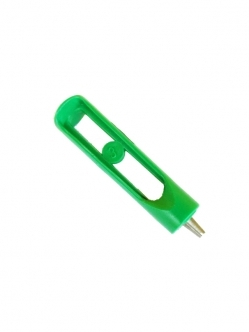Lyukasztó lágy csőhöz (LPE ) 3 mm